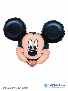 Mickey Mouse balon folijski